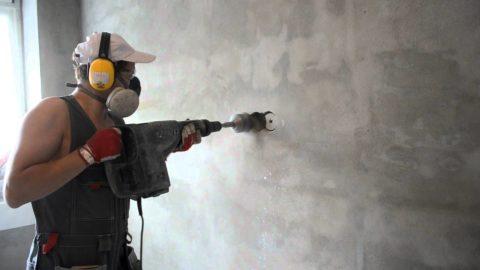 Просверлить бетон коронкой купить пресс для бетона