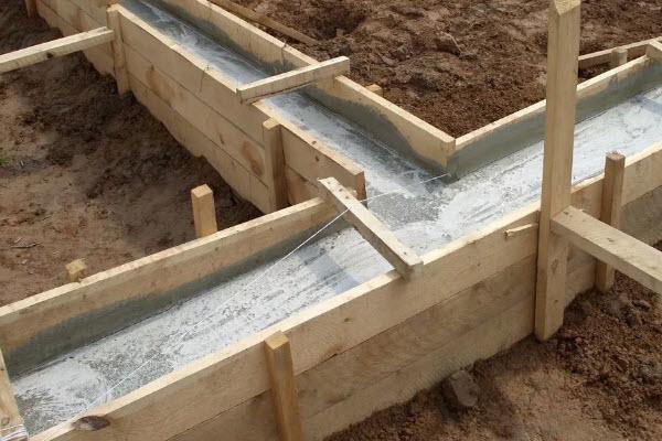 Когда схватывается бетон куплю бетон в одинцово