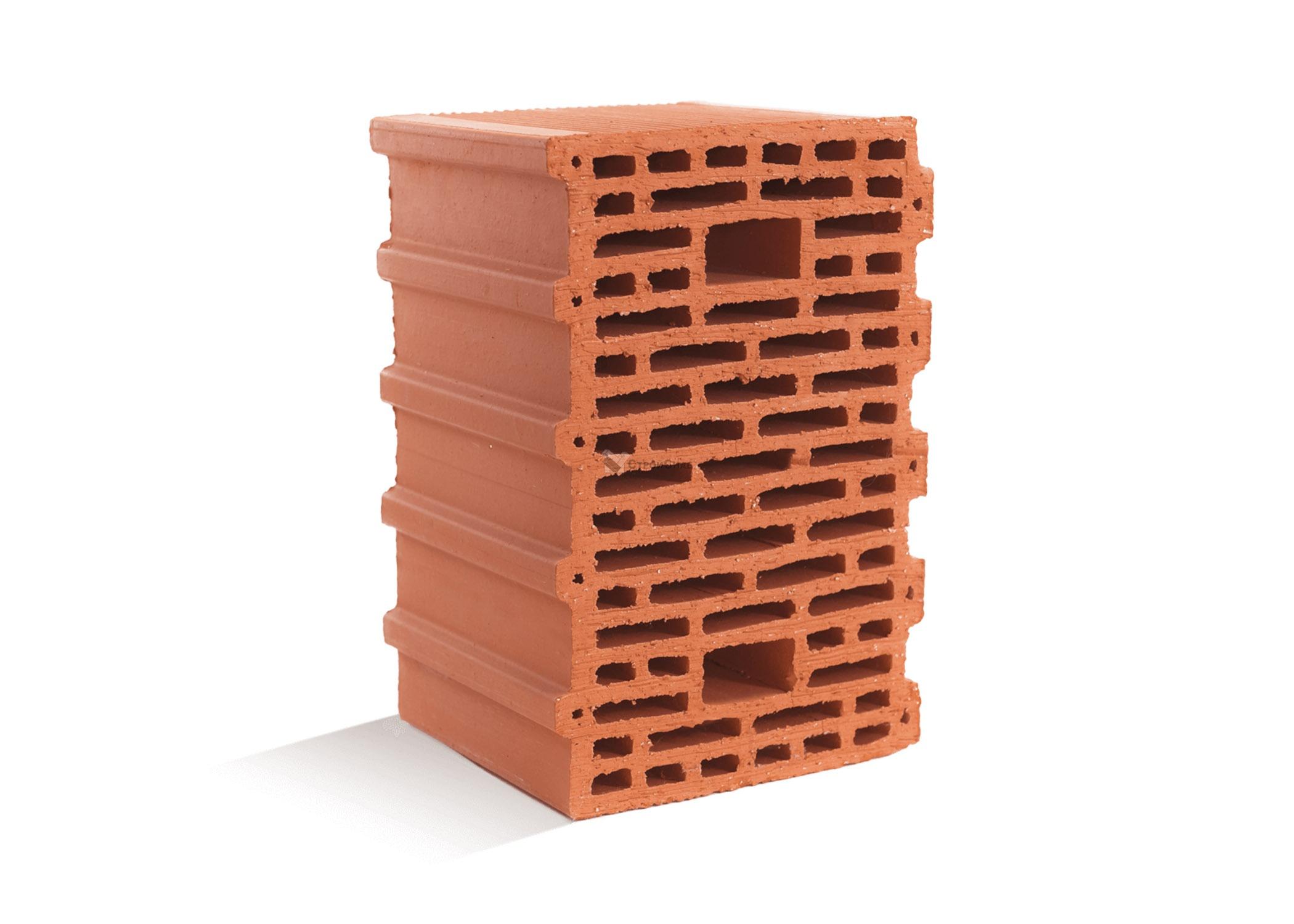 Что лучше керамический блок или керамзитобетон вязкость жидкого бетона