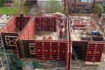 Виды опалубки для монолитного строительства – Виды опалубки для монолитного строительства