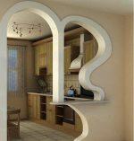 Межкомнатные арки современный дизайн смотреть фото – Межкомнатные арки (100 фото) идеи отделки интерьера