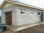 Как построить гараж из пеноблока своими руками – Строительство гаража из пеноблоков — оптимальное решение